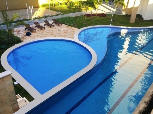 AP1502 Condomínio Las Palmas, Parque Del Sol, apartamento com 3 quartos, 2 vagas, lazer - Foto 10