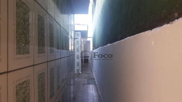 Casa com 2 dormitórios para alugar, 125 m² por R$ 1.100/mês - Parque Jurema - Guarulhos/SP - Foto 7