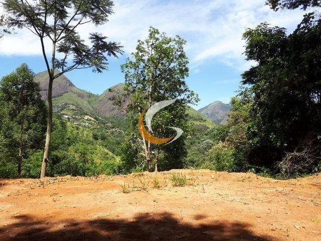 Terreno à venda, 1700 m² por R$ 250.000 - Corrêas - Petrópolis/RJ - Foto 5