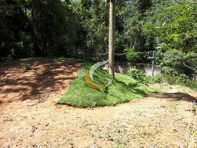 Terreno à venda, 1700 m² por R$ 250.000 - Corrêas - Petrópolis/RJ - Foto 2