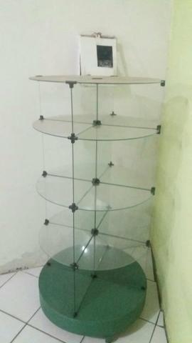 Prateleira de vidro - Foto 2