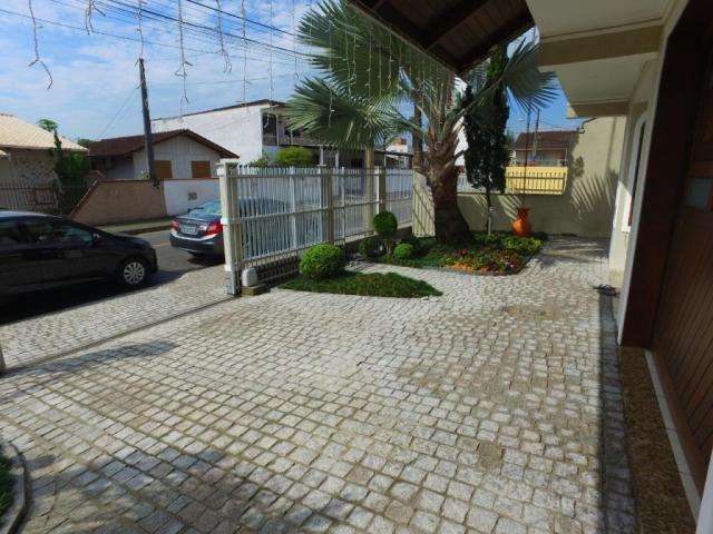 Casa à venda com 4 dormitórios em Guanabara, Joinville cod:ONE1186 - Foto 16