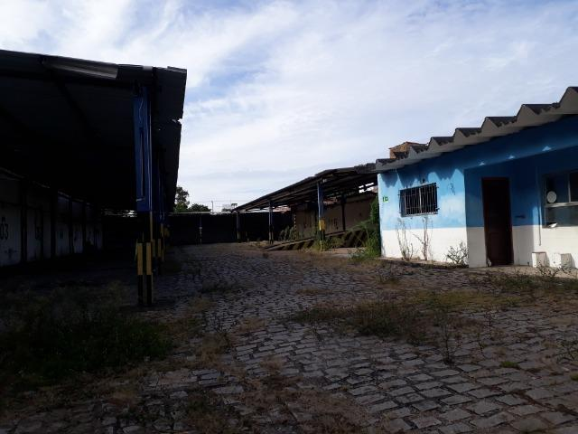 Terreno em local comercial alecrim 1200m² - Foto 2