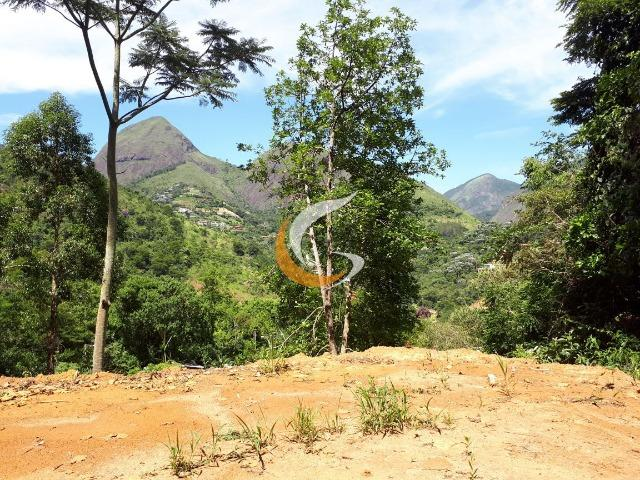 Terreno à venda, 1700 m² por R$ 250.000 - Corrêas - Petrópolis/RJ - Foto 9
