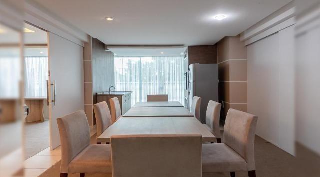 Apartamento à venda, 33 m² por R$ 265.000,00 - Centro - Curitiba/PR - Foto 10