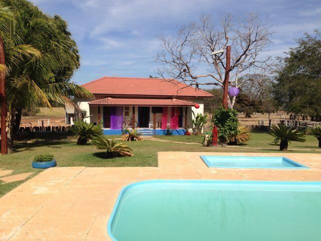 Fazenda 2.686 hectares em ARINOS MG - Foto 10