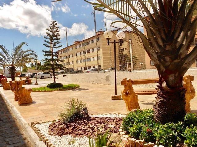 Oportunidade, Apartamento com 70m, 3 quartos na Cajazeira só 135.000 - Foto 19