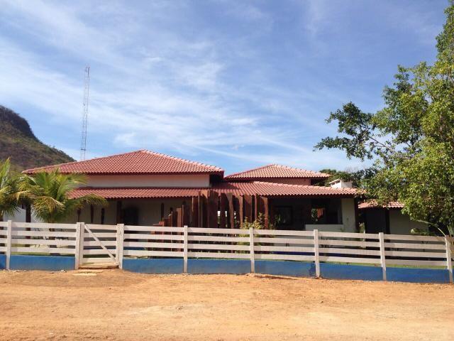 Fazenda 2.686 hectares em ARINOS MG - Foto 8