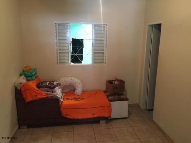 Vendo Casa na QNO 11 Ceilândia norte com habite-se e escriturada * - Foto 9