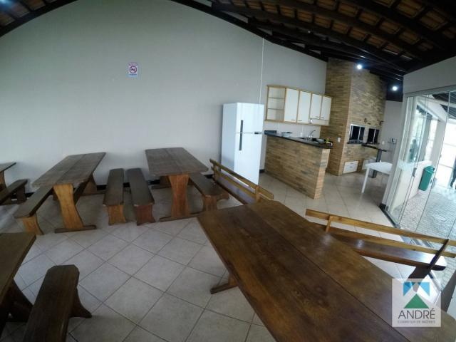 Apartamento, Vila Nova, Blumenau-SC - Foto 20
