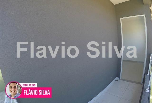 Apartamento Minha Casa Minha Vida de 51m² com 2 Qtos em Caucaia no Parque Potira - Foto 9