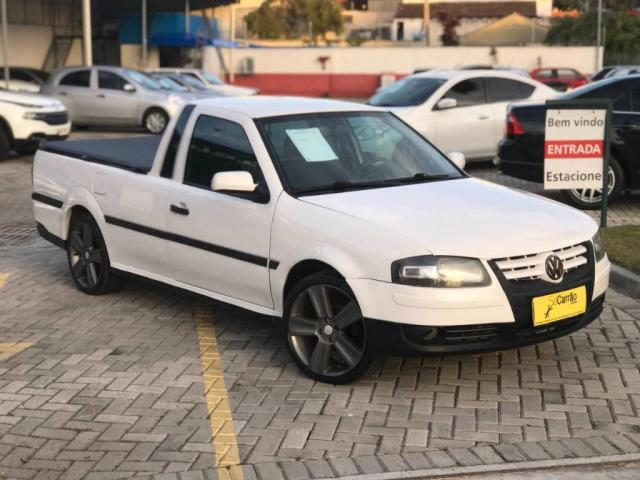 Volkswagen Saveiro 1.6 basica