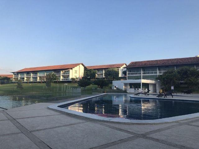 Flat na Villa Hípica em Gravatá 2 Quartos 1 Suíte 63m² - Foto 11