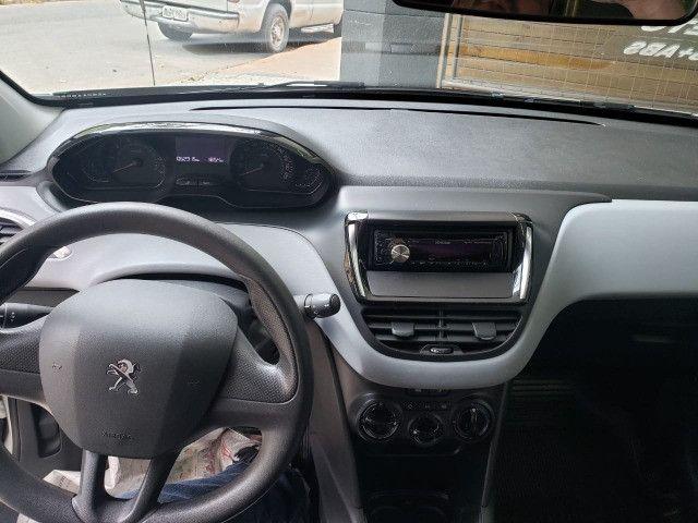 Peugeot 208 Active Pack 1.5 Completão !!! - Foto 9