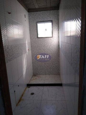 RRR:Casa 2 quartos sendo 1 suite com área gourmet no orla 500 em Unamar-Cabo Frio! - Foto 10