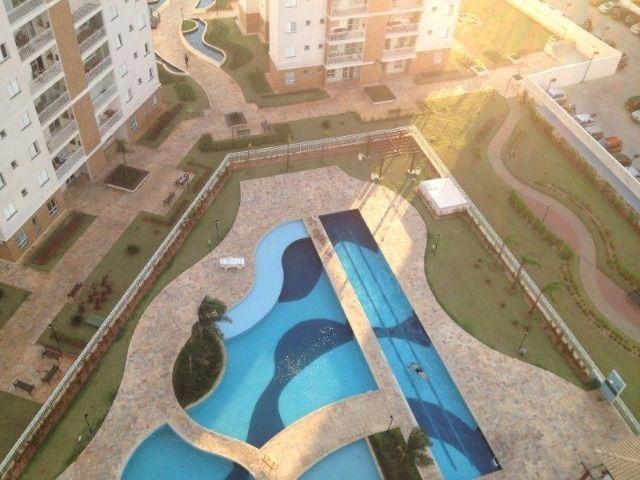 Lindo Apto no Inspiratto Residence - Swift - Campinas (SP) - Foto 16
