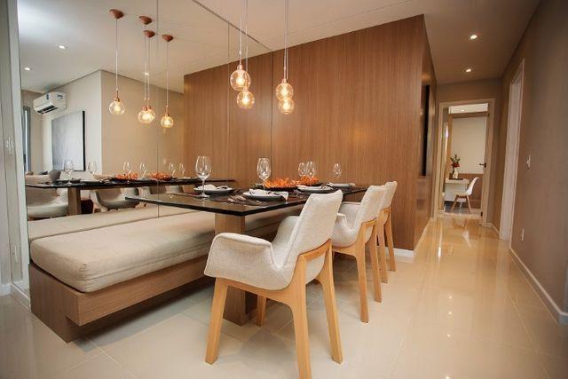 Apartamento 3 Quartos com Suíte Lavabo Varanda Sacada e Lazer RG Personal Recreio - Foto 19