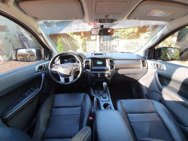 Ford Ranger XLT 3.2 Diesel 4x4 AT 2019 - Foto 5