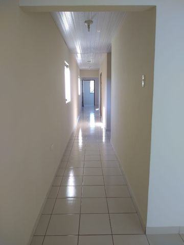 Augo Apartamento no Centro de Garanhuns com tranquilidade de Campo