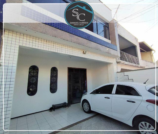 Casa no Bairro de Fátima excelente localização 280m² de área construída