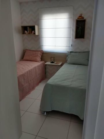 Casa de 3 quartos em condomínio fechado - Foto 4