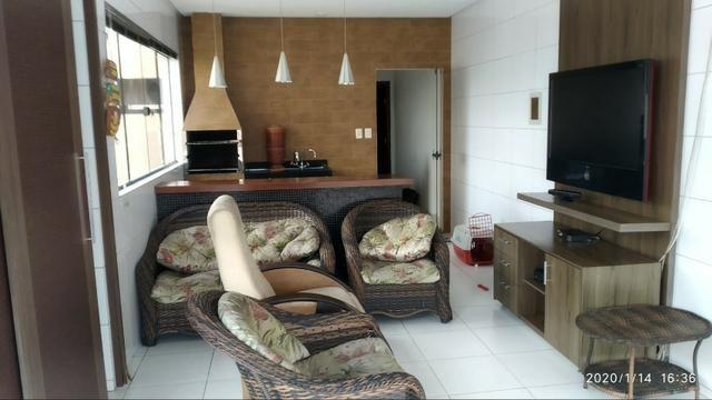 Cobertura em Ipatinga, 4 Qts/suíte, 236,97 m², 2 vagas, Área gourmet. Valor 450 mil - Foto 3