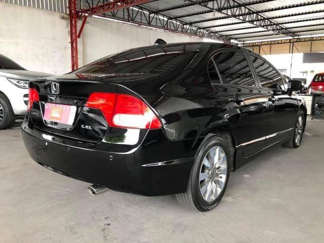 Honda civic lxl 1.8 mec. 2011/2011 - Foto 16
