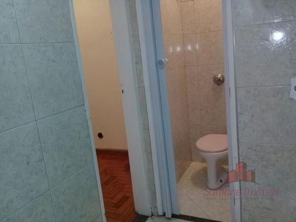 Apartamento c/2 quartos no Centro - Foto 12