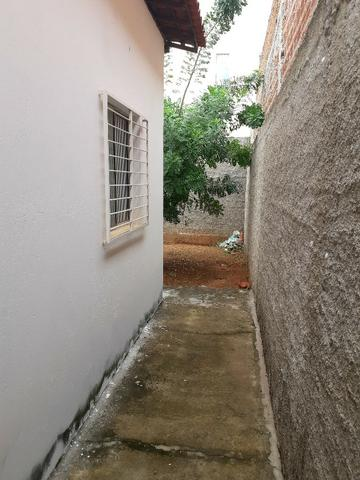 Vende-se ótima casa no bairro DNER, 3 quartos, 3 banheiros. ótimo preço 200 mil - Foto 15