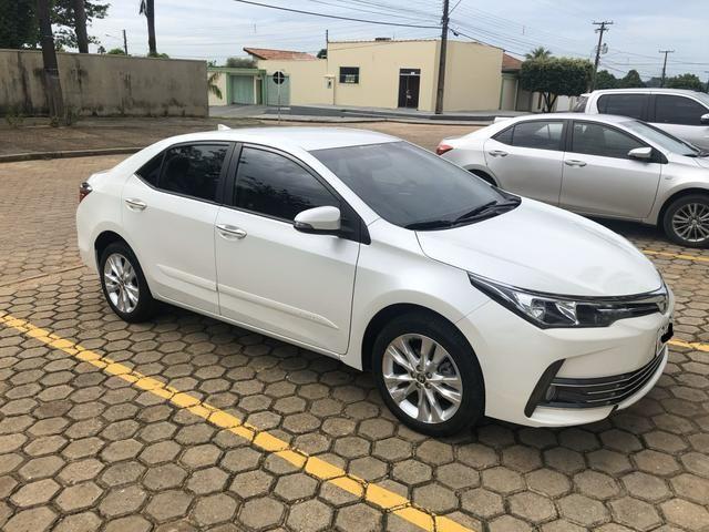 Corolla XEI 2.0 Flex Mod2018 25mil Km - Foto 2