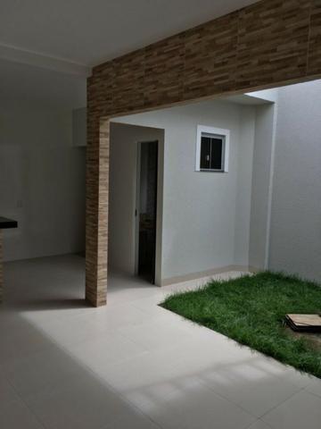 Casa - Maria Inês, acabamento inovador, 3 quartos - Foto 13