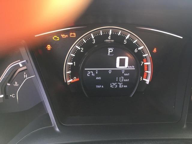 Honda Civic Sport 2.0 AT 16/17 - Foto 9