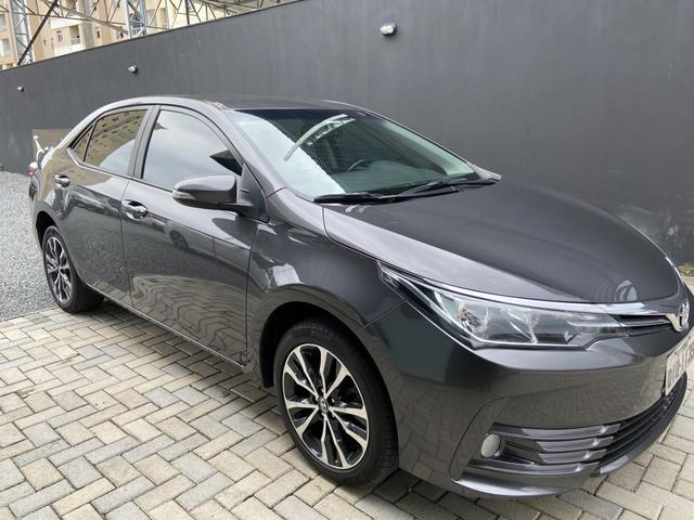 Corolla xei automático 2.0 start/stop