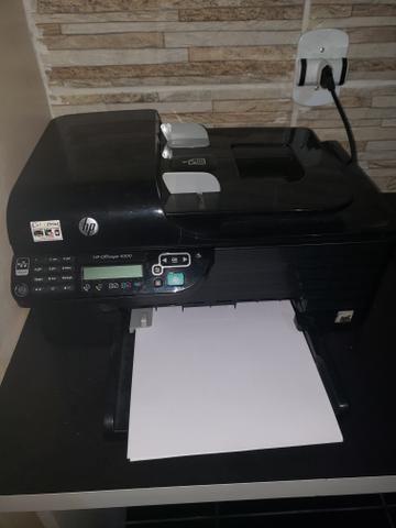 Impressora Hp Office jet