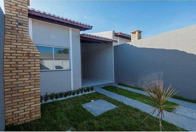 Casas próximas a Fábrica Fortaleza - Foto 2