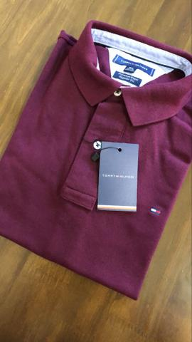 Camisa Polo Tommy - Foto 2