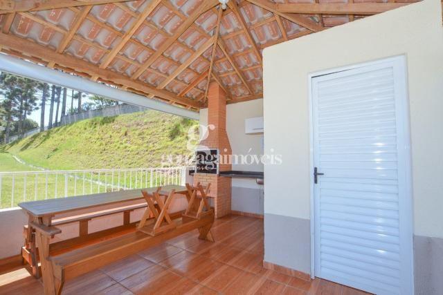 Apartamento para alugar com 2 dormitórios em Campo de santana, Curitiba cod: * - Foto 14