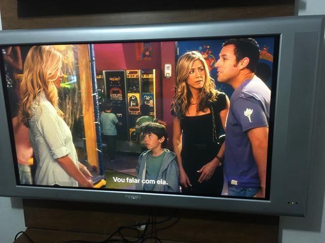 Philips 42 Plasma Virtual Dolby Surround - Foto 3