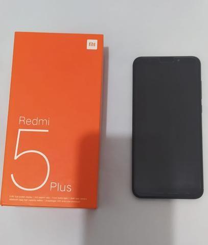 Xiaomi Redmi 5 PLUS 32gb, 3 ram