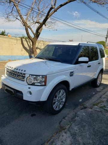 Land Rover Discovery 4 3.0 biturbo diesel