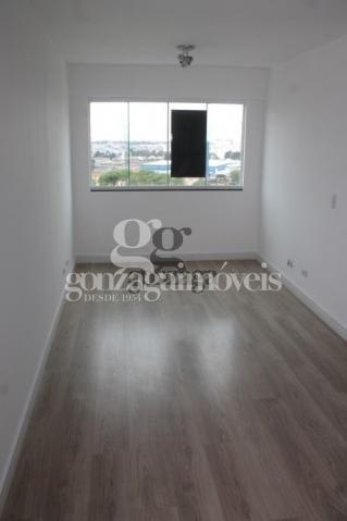 Apartamento para alugar com 2 dormitórios em Capao raso, Curitiba cod:14272001 - Foto 2