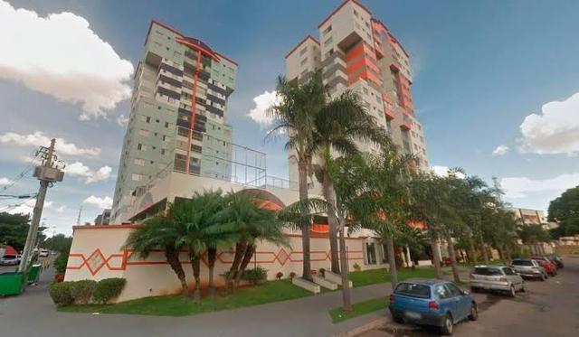 Apartamento 2 quartos Setor Cidade Jardim