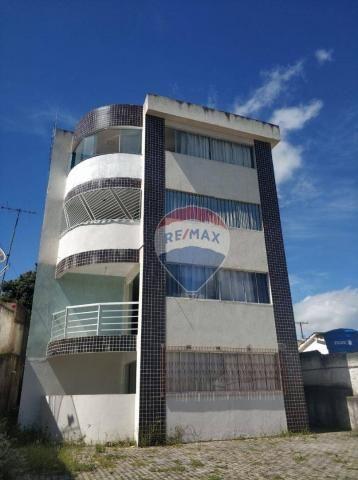 Apartamento com 3 dormitórios à venda, 110 m² por R$ 260.000 - Santo Antônio - Garanhuns/P