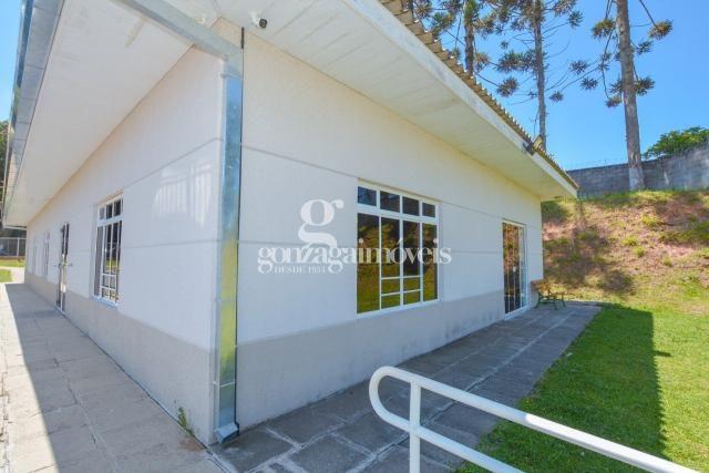 Apartamento para alugar com 2 dormitórios em Campo de santana, Curitiba cod: * - Foto 15