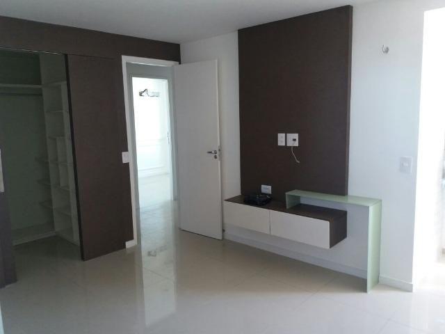 Apartamento para venda com três dormitórios no Engenheiro Luciano Cavalcante - Foto 17