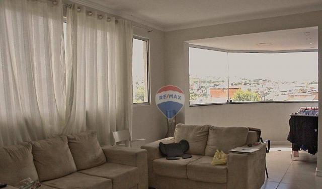 Apartamento com 3 dormitórios à venda, 110 m² por R$ 260.000 - Santo Antônio - Garanhuns/P - Foto 2