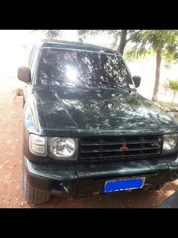 PAJERO 98 V6 3.0 gasolina - Foto 2