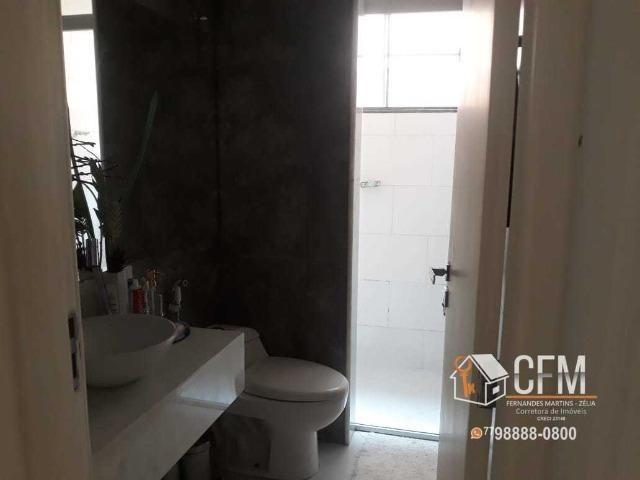 3 Unidades Ap. 3/4 (piso porcelanato) à venda, bairro Recreio, Vitória da Conquista - BA - Foto 10