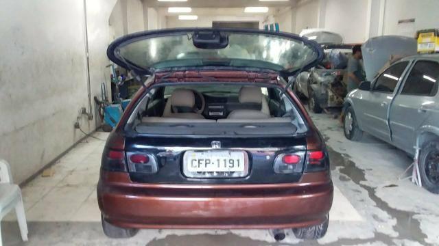 Vendo Honda Dx - Foto 5