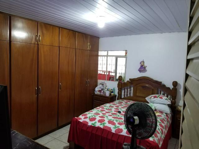 Vende-se ou troca casa pq Amazonas próximo ao buriti shopping - Foto 6